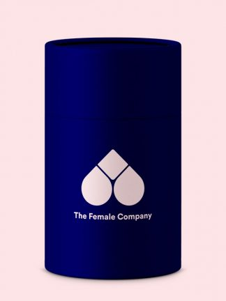 Female Box Tampon Box