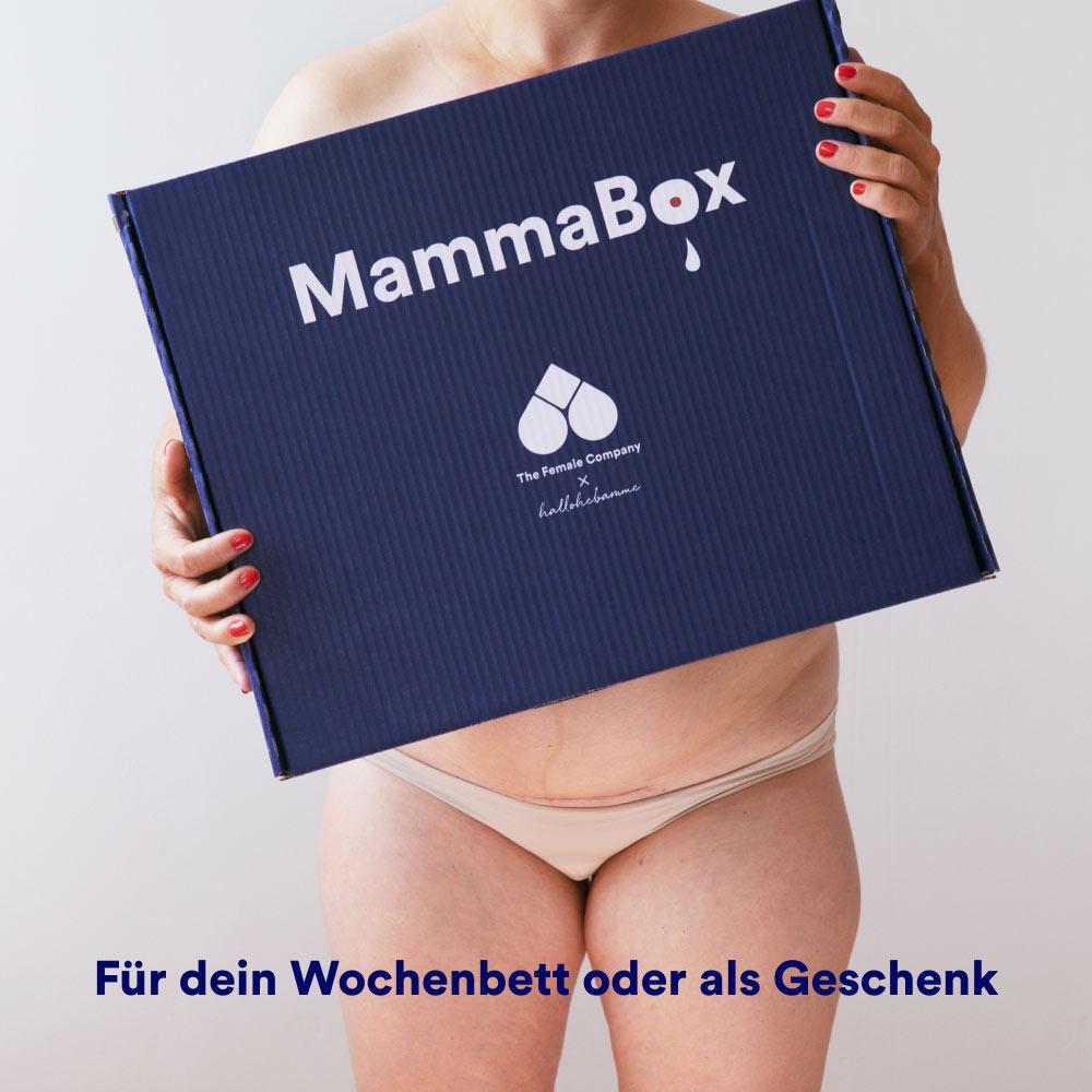 MammaBox