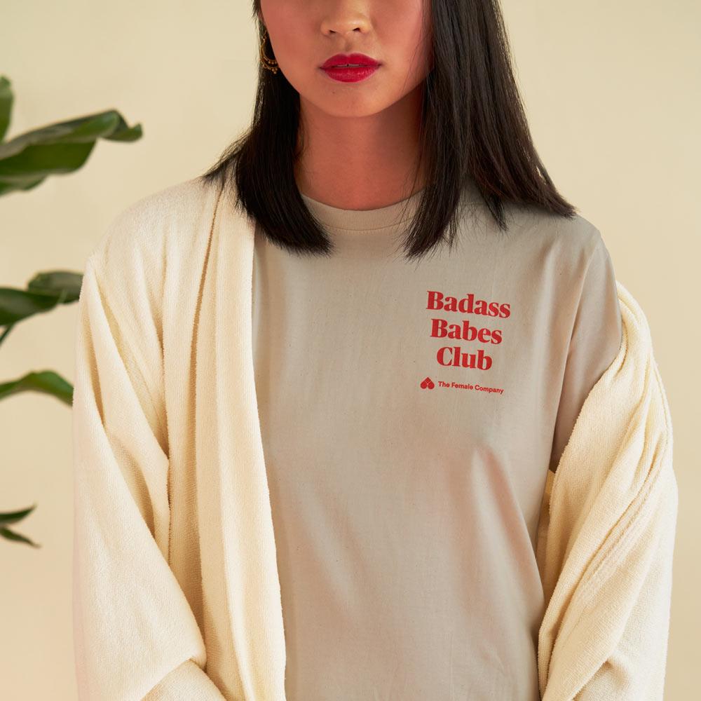 Badass Babes T-Shirt