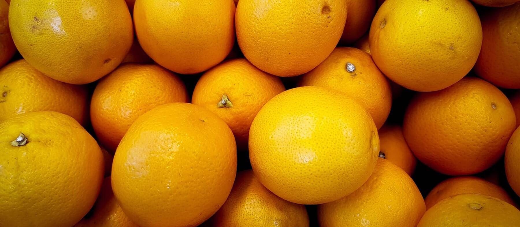 Vitamine zur Periode