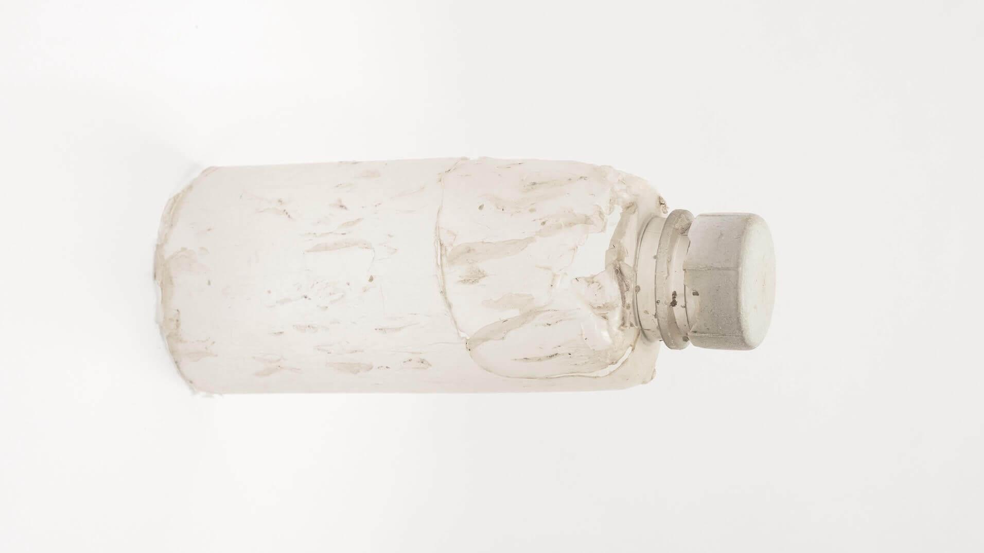 Plastikflasche