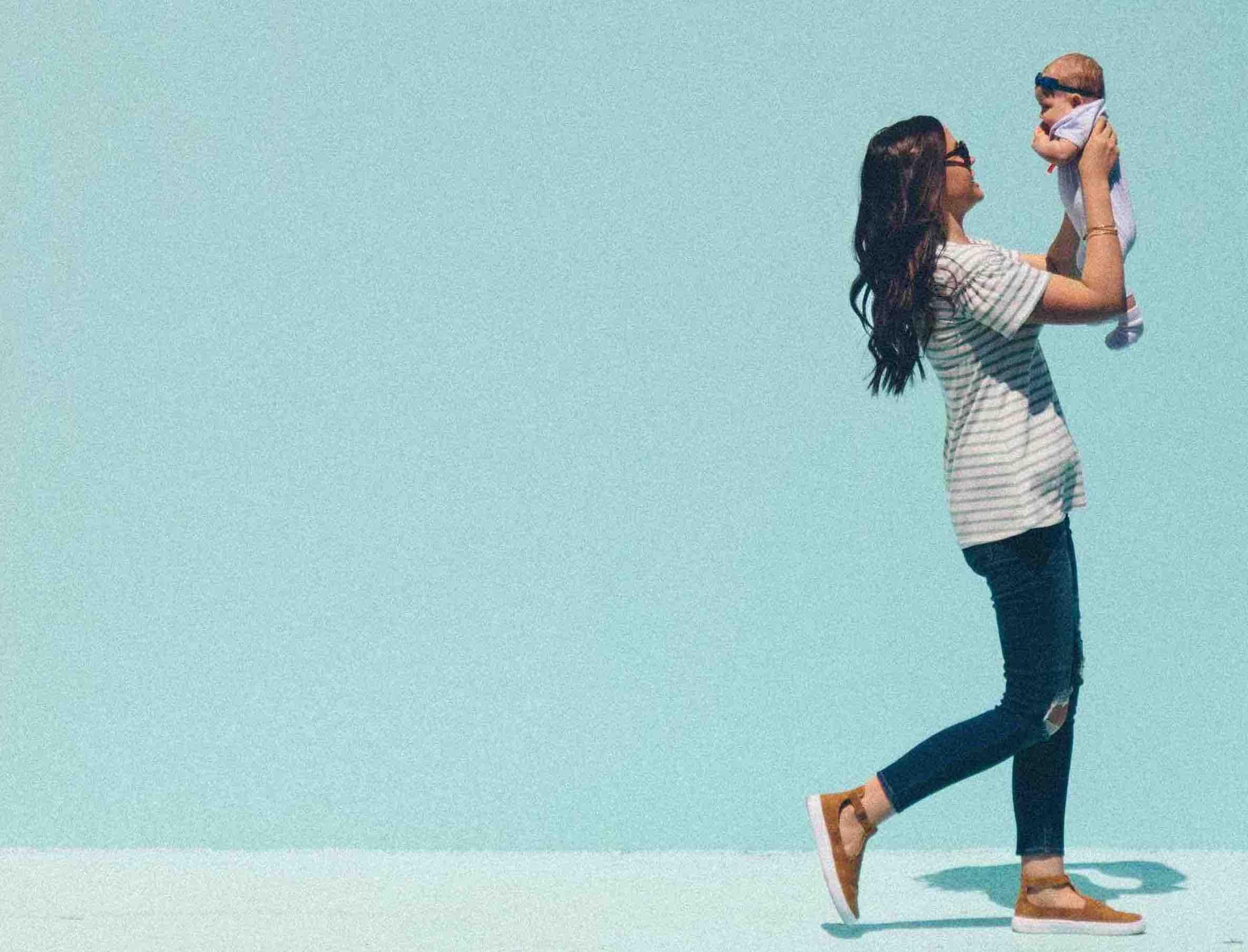 Wann Tampons nach der Geburt - Ab wann?