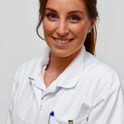Elena Leineweber bekannt als Doktor Ela