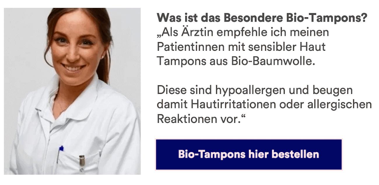 Empfehlung-Bio-Tampons