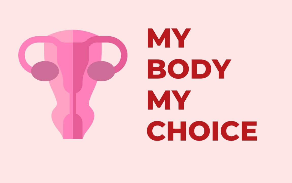 my body my choice