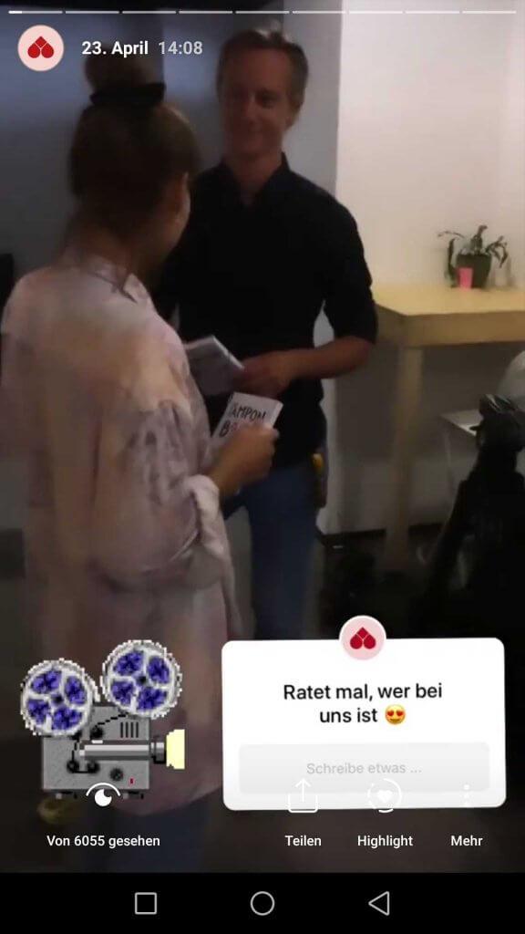 RTL berichtet über Tampontax