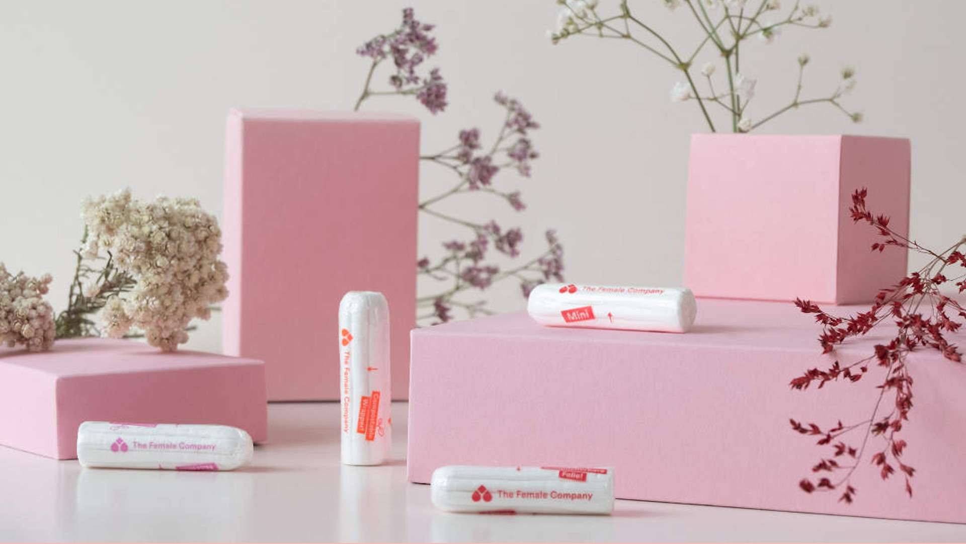 tampons ohne plastik mit kompostierbarer folie