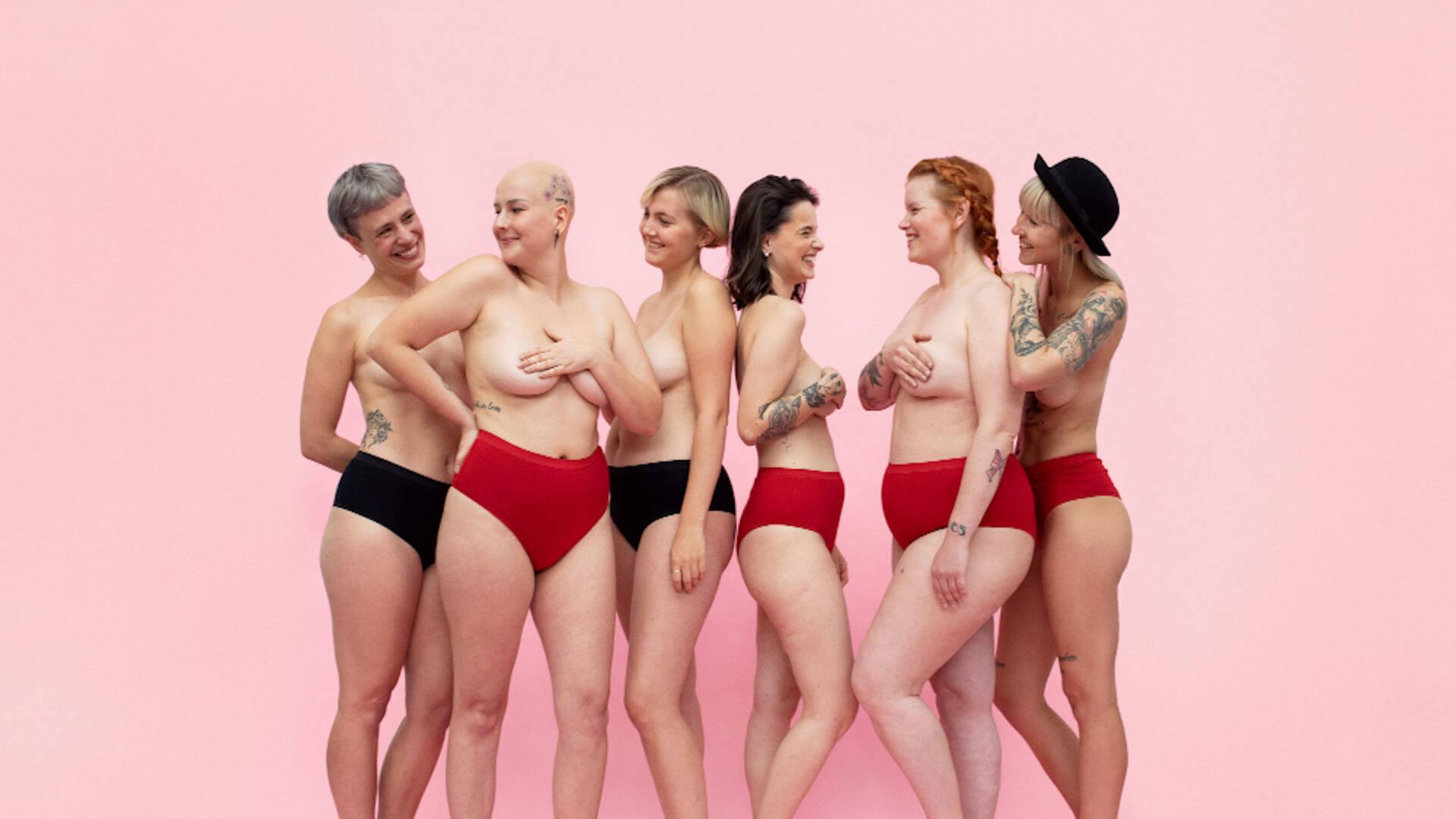 The Female Company und erlich