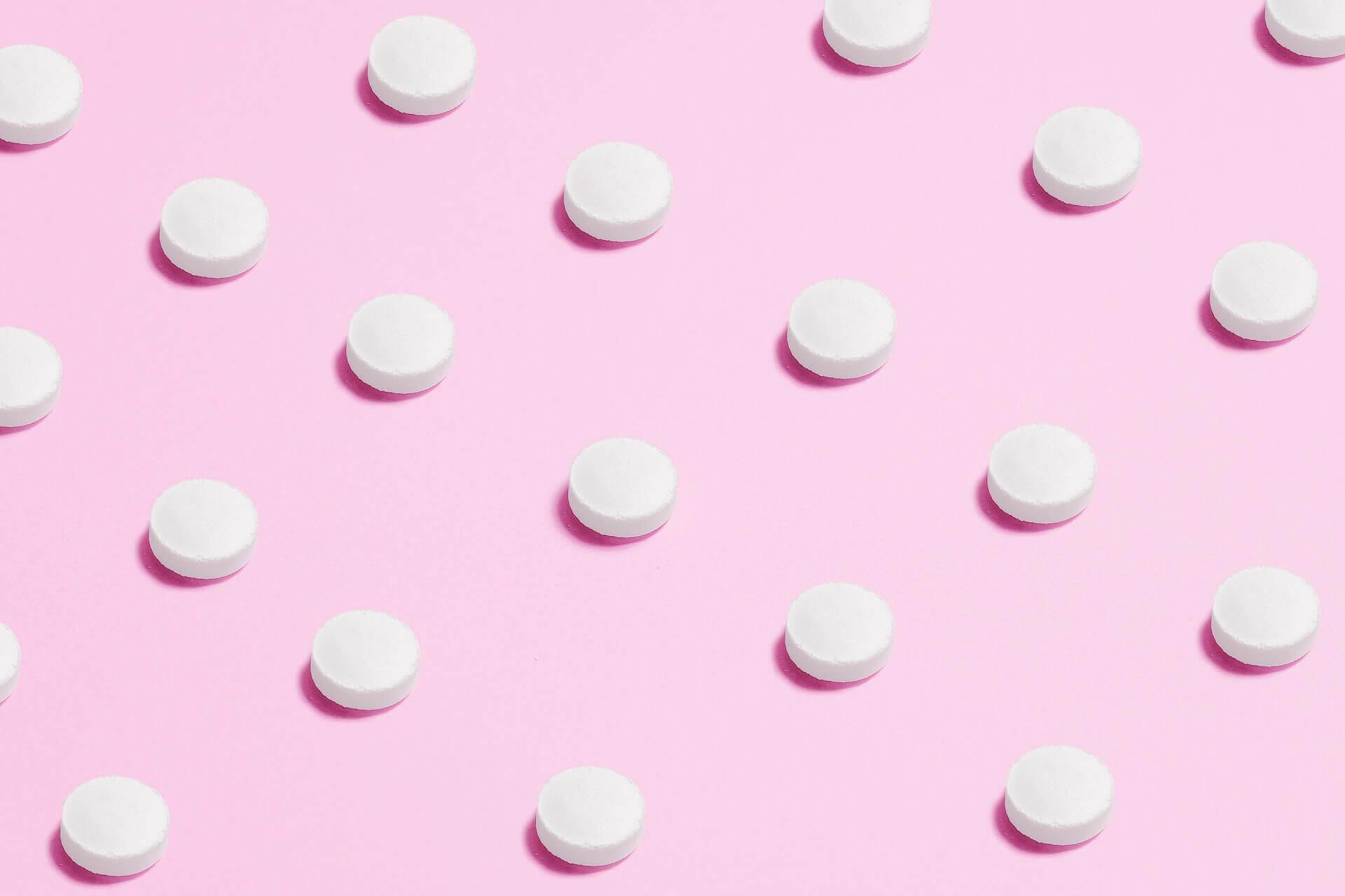 Keine Blutung in Pillenpause