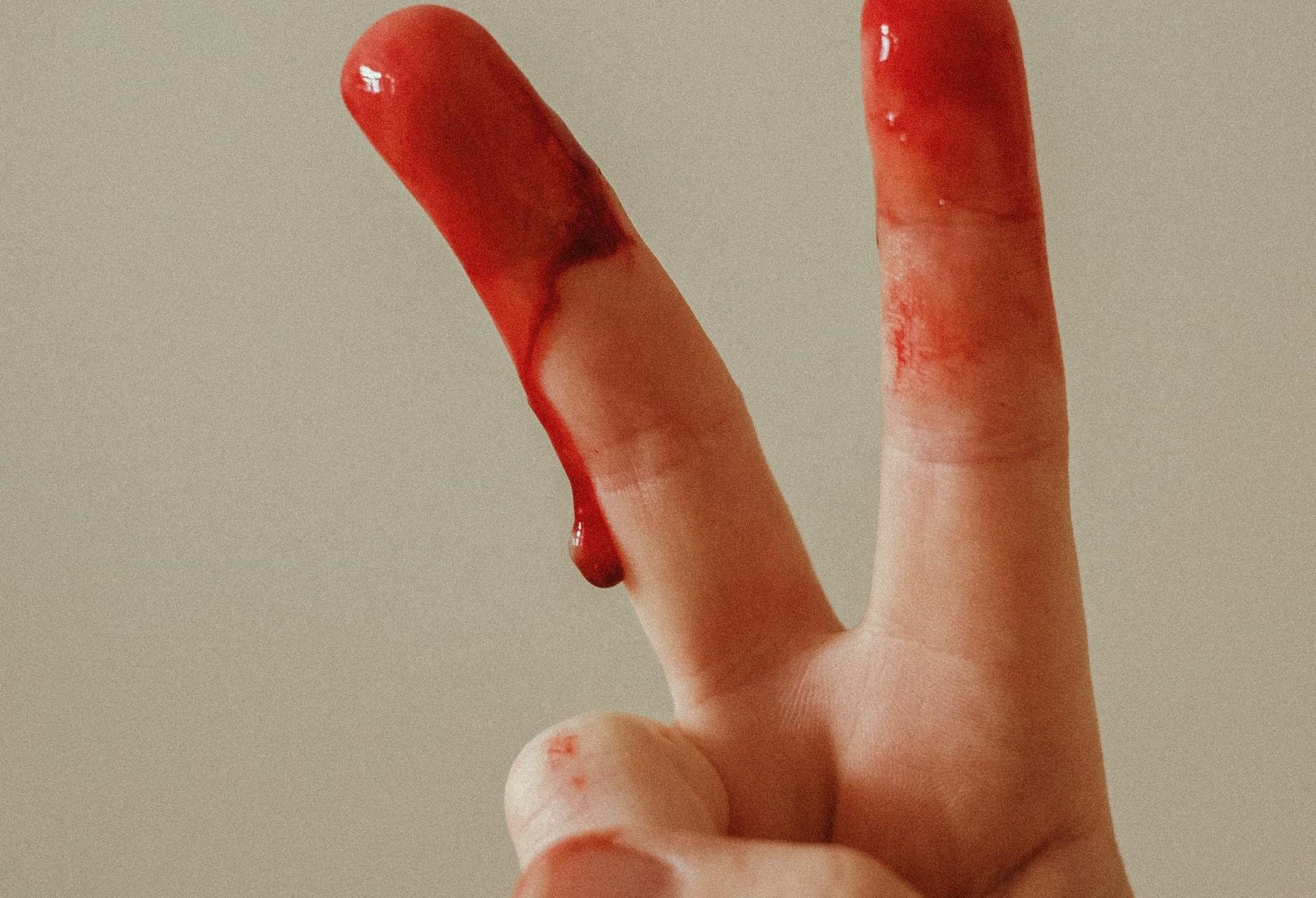 Menstruationstasse rutscht raus