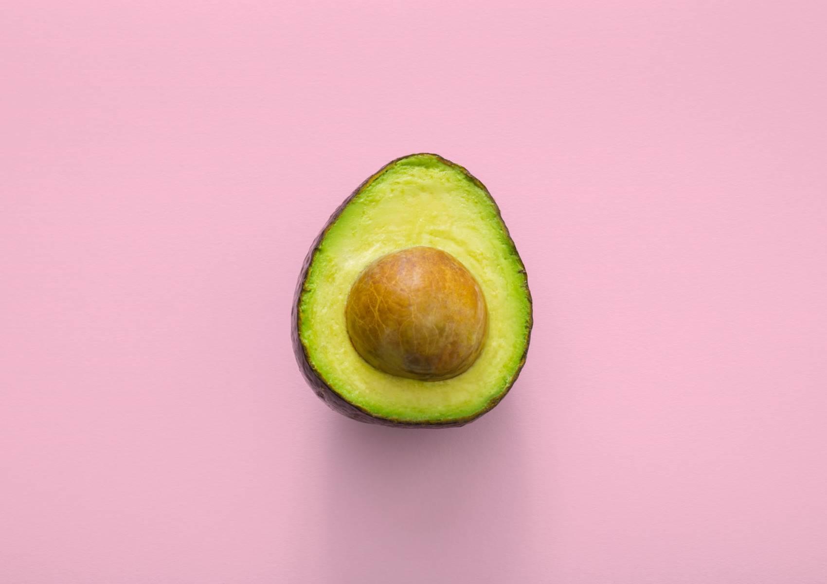 Avocado Schwangerschaft