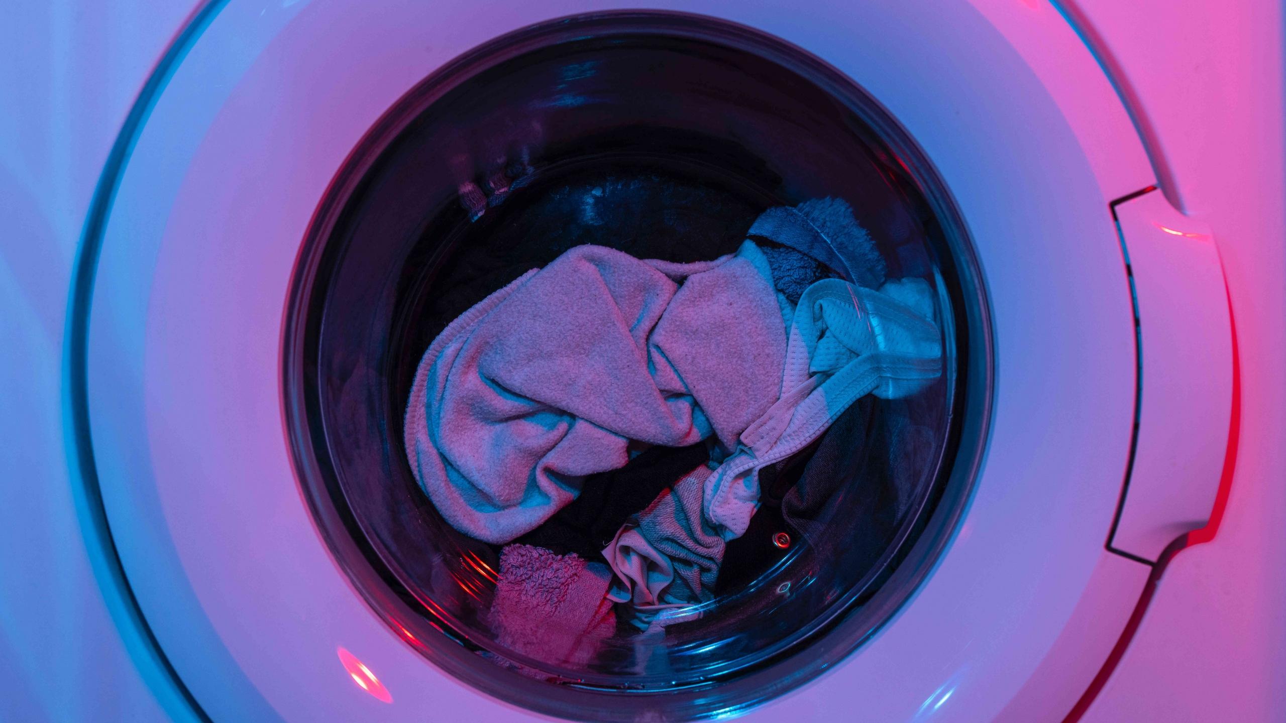 Periodenunterwäsche waschen