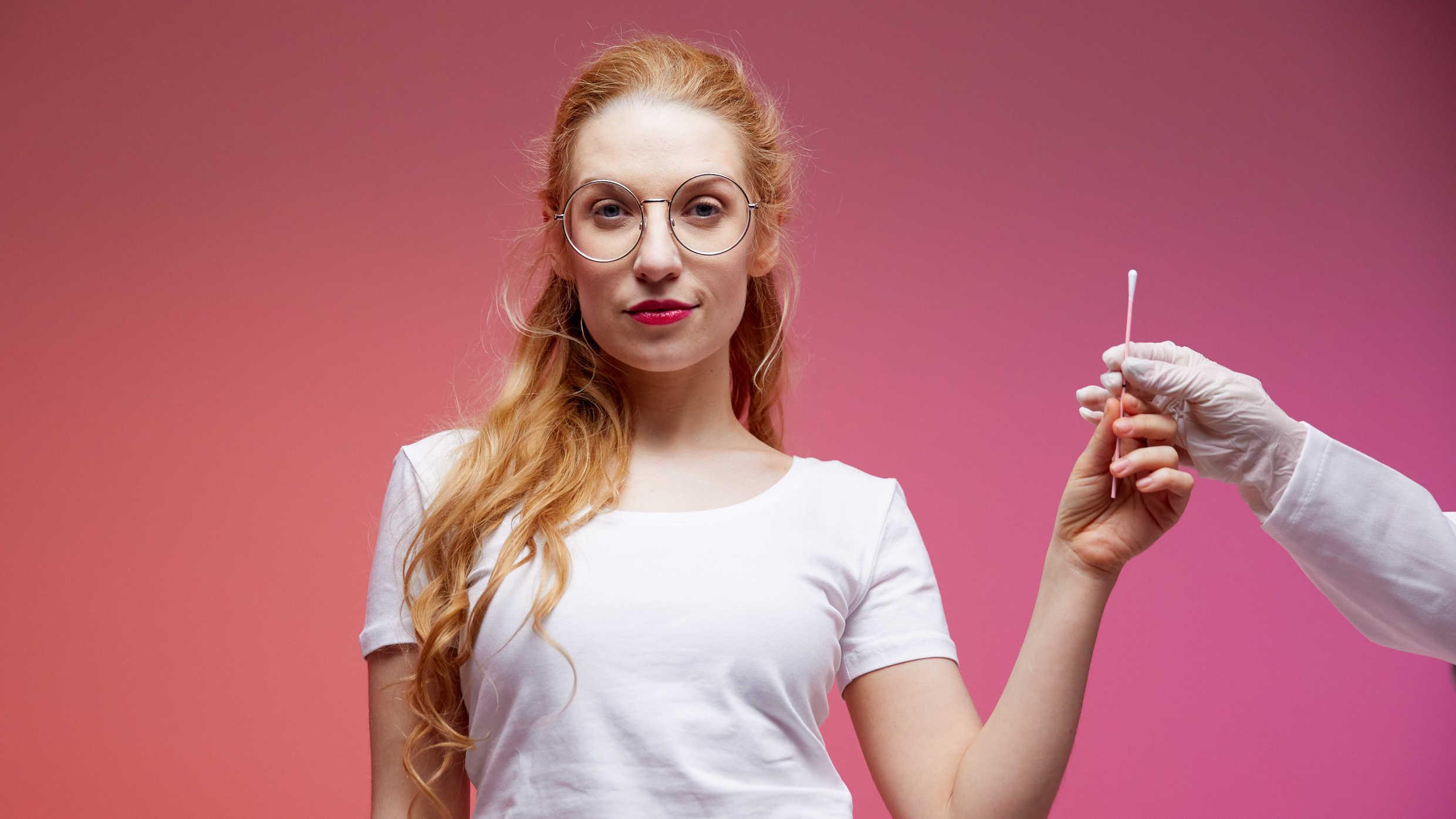 Geschlechtskrankheiten Test Hausarzt Kosten - The Female